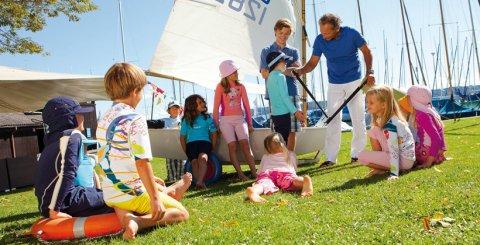 a624d8d6 Soltøy - Kjøp Solbeskyttende klær for baby & barn