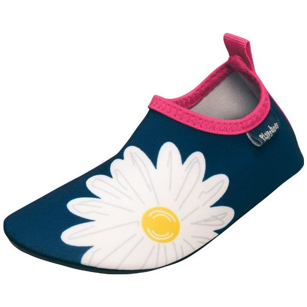 Aqua-slipper margurite  UPF 50+