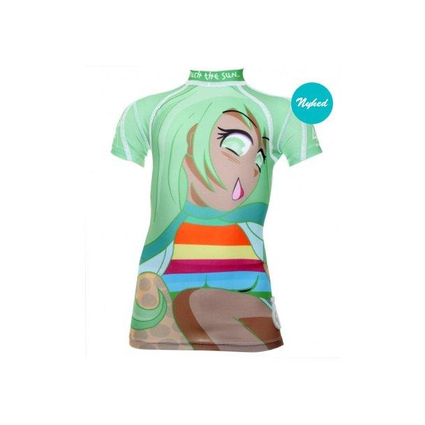 4bb2 T-shirt Pam UPF 50+