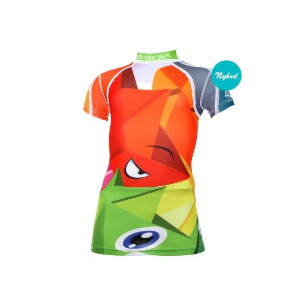 4bb2 T-skjorte Cocotte UPF 50+