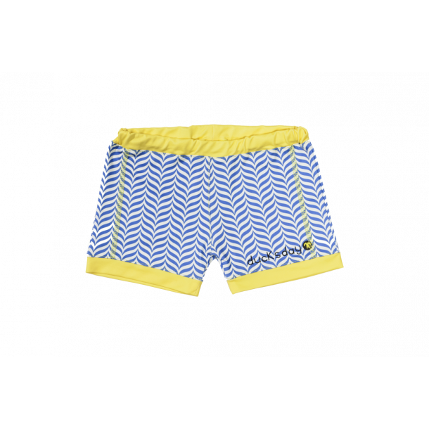 Shorts Ducksday Willie UPF 50+