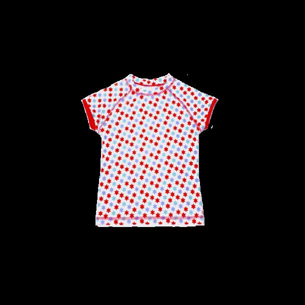 Uv T-skjorte Ducksday Lilly UPF 50+