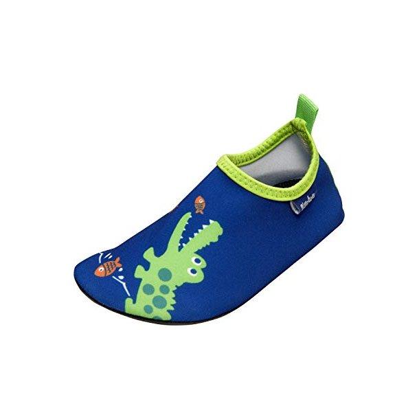 Aqua-slipper Krokodille UPF 50+