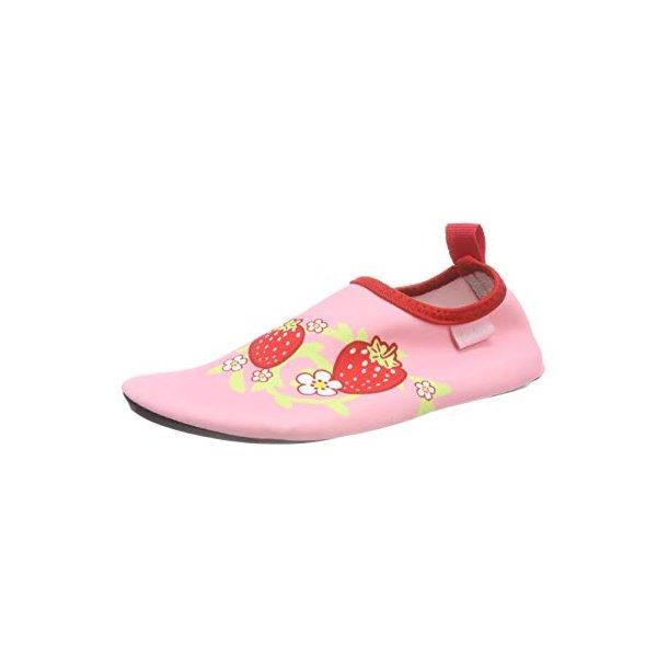 Aqua-slipper strawberries UPF 50+