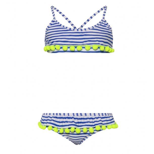 Sunuva bikini pompom UPF 50+