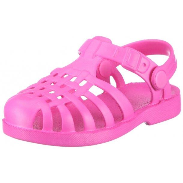 Playshoes rosa badsandal