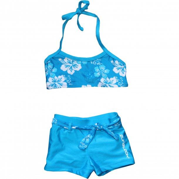 Bikini från Zunblock UPF 50+