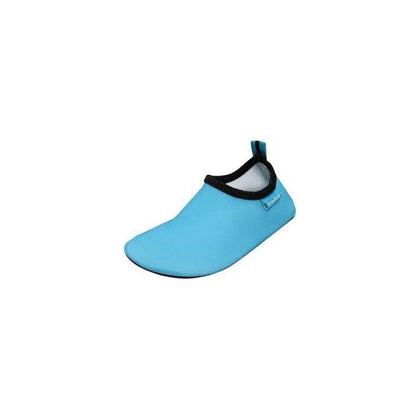 Aqua-slipper turkos UPF 50+