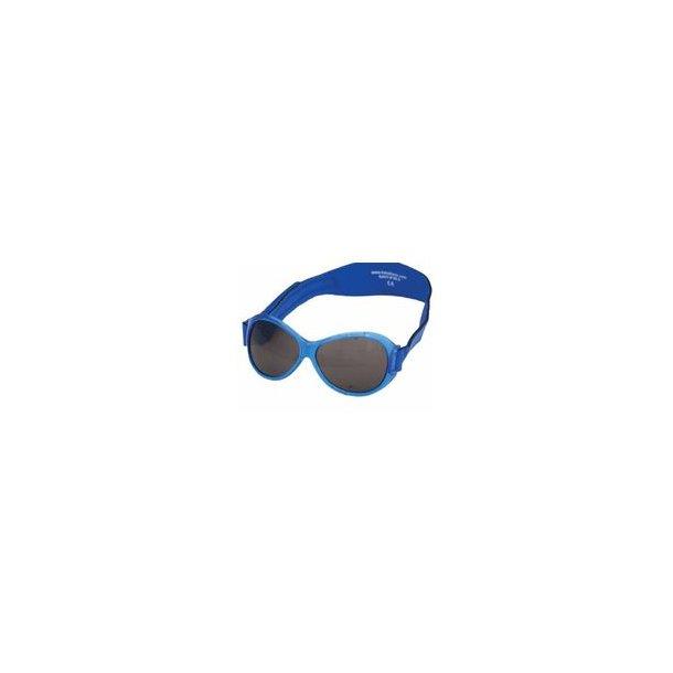 Baby Banz solbrille Retro blå