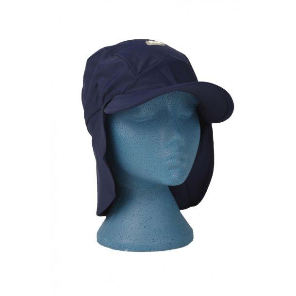 Baby Banz legionærhat mørkeblå UPF 50+