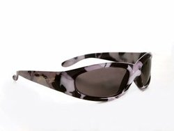 b5a84e968 Jbanz solbrille camo grå/sort med 100% uv beskyttelse