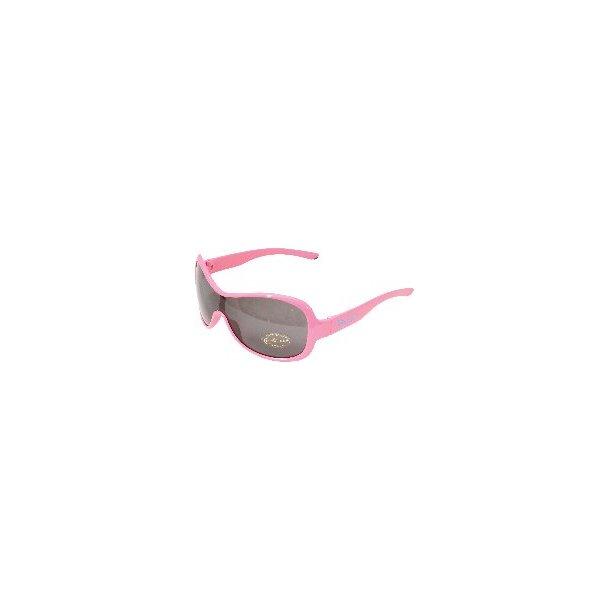 Jbanz solbrille popstar pink med 100% uv beskyttelse