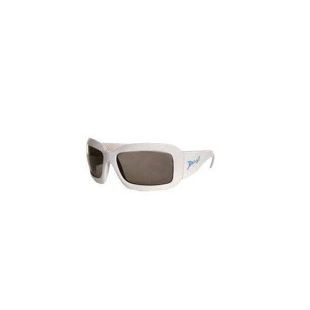Jbanz solbrille artic hvid med 100% uv beskyttelse