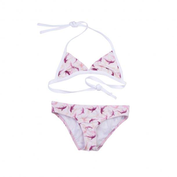 Triangle bikini Petit Crabe