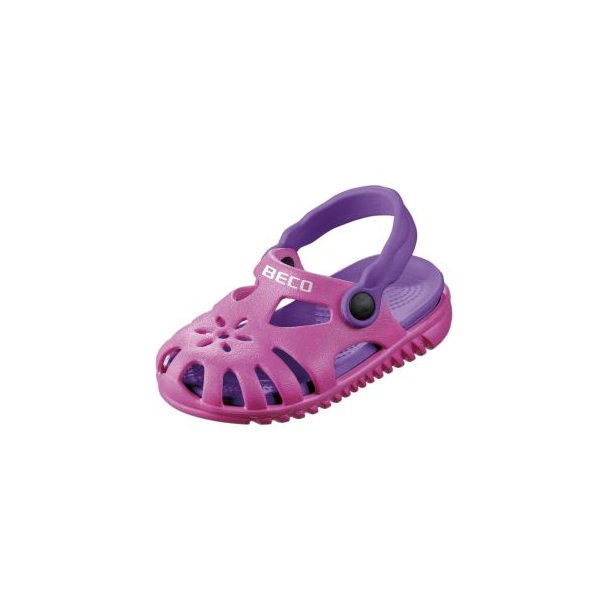 Beco Bad sandal rosa