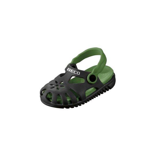 Beco Bad sandal sort