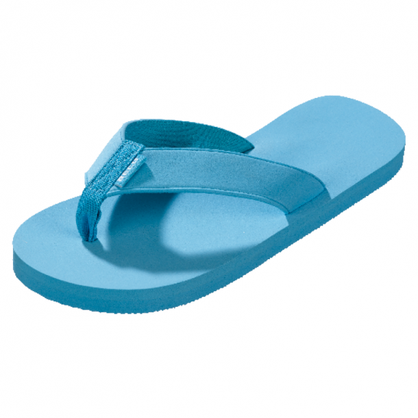 Beco Slippers turkis (str.36-41)