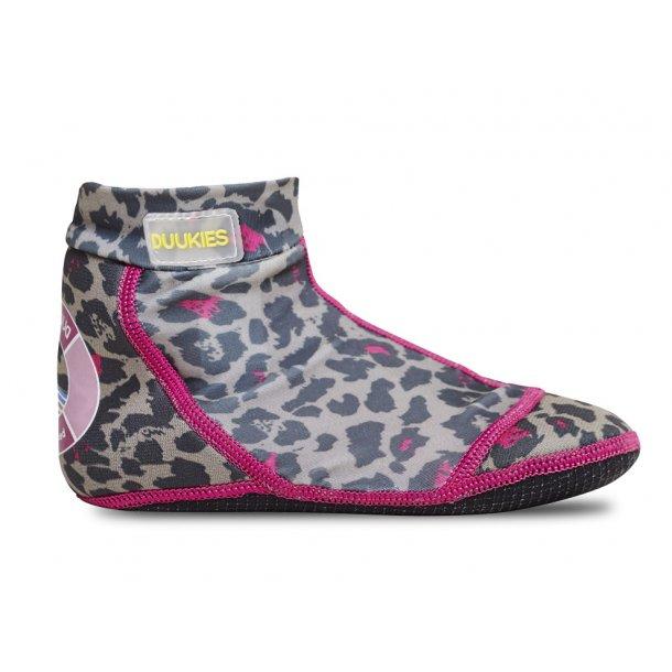 Duukies Badesokker Leopard