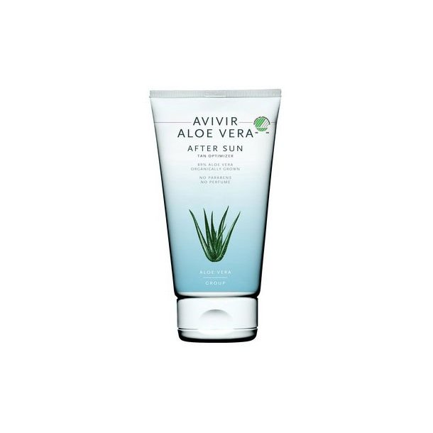Avivir aloe vera after sun - 150 ml