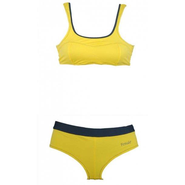 Bikini gul størrelse 36-42