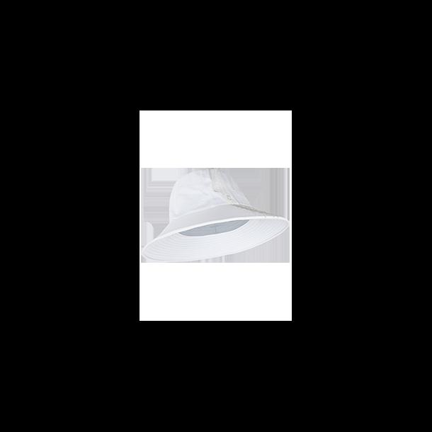Solhatt Hyphen UPF 80+ White