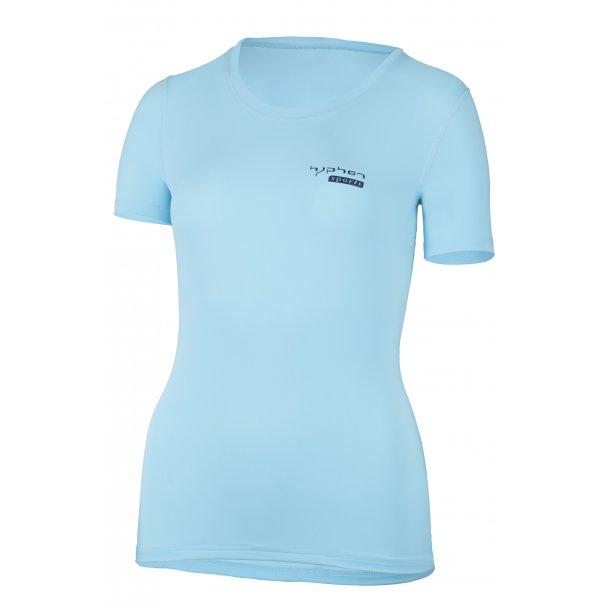 Uv t-skjorte lady UPF 80+ Hyphen