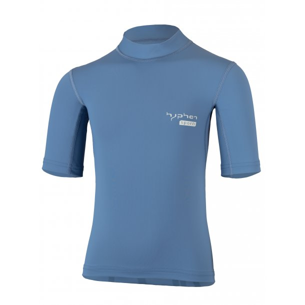 Hyphen uv bluse pali stone blue UPF 80+