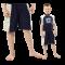 Boardshorts Hyphen UPF 80+