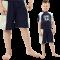 Shorts Hyphen UPF 80+