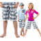 Boardshorts Hyphen UPF 60+