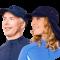 Legionærhat Hyphen UPF 80+ blå