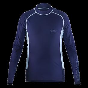 5b10c5b9 Langermet uv-skjorte for voksne.UPF 80+
