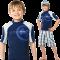 Uv t-shirt UPF 80+ Hyphen
