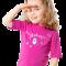 Uv t-shirt UPF 80+ fra Hyphen