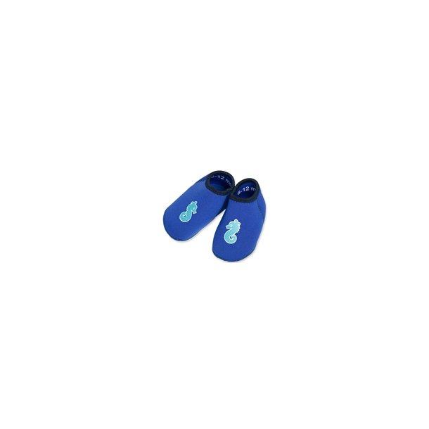 Blå badskor Imse Vimse