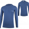 Langermet bluse Hyphen UPF 80+ voksen