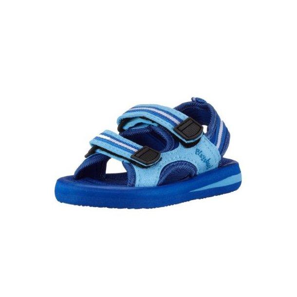 Playshoes badesandaler blå