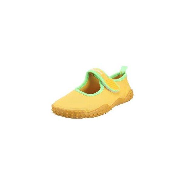 Playshoes badesko gul