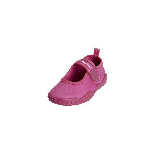 Playshoes badesko rosa