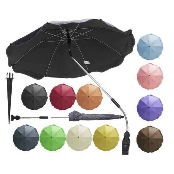 Playshoes parasoll med uv-skydd UPF 50 +