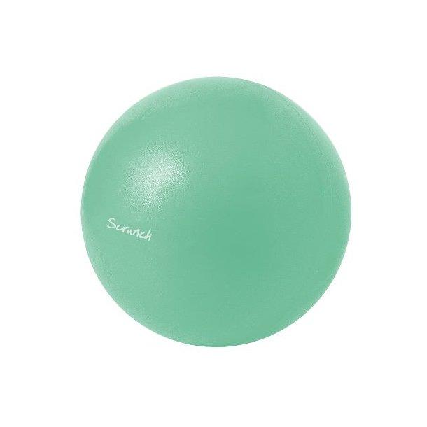 Scrunch-ball lys grønn - Funkit World