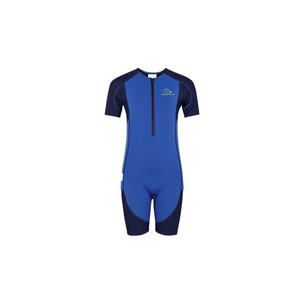 Våddragt mørkeblå/blå - Stingray