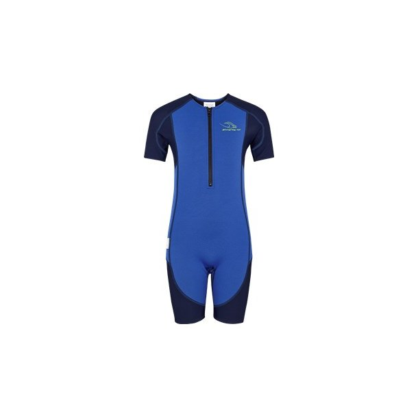 d5fa1e621 Våtdrakt blå - Stingray