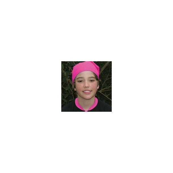 Suncap solamigos rosa UPF 50+