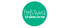 Mærke: Fred's World